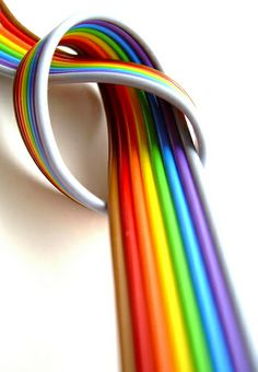 May 28th 2009 - I can sing a rainbow too by pudontour, via Flickr