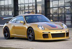 Porsche RUF Rt 12 R