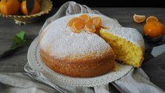 Torta di mandarini -tangerine cake