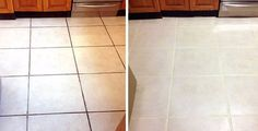 6 potenti metodi per pulire e sbiancare le fughe in modo naturale, facendole sembrare come nuove