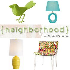 See why we love this quaint little #home #design shop,  neighborhood, in the Bishop Arts District!