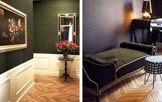 Quadrille Hotel Conference & Spa | Magda Czauderna
