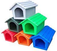 Casas para perros: Casas para perros plasticas