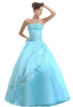 Size 6 prom dress quinceanera