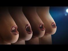 Singende Titten: Großartige Kampagne gegen Brustkrebs | Webfail - Fail Bilder und Fail Videos
