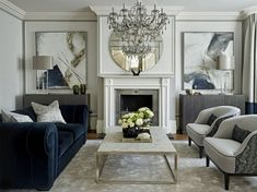 Home Renovation Living Room Traditional style Teal Living Room decor Teal Living Rooms, Formal Living Rooms, Living Room Interior, Home Living Room, Classic Living Room, Elegant Living Room, Table In Living Room, Living Room Sets, Transitional Living Rooms