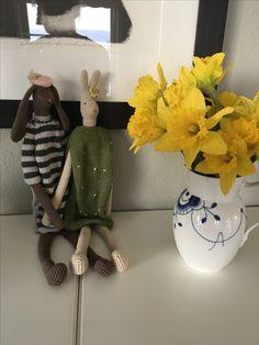 To påske veninder