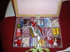 Teacher Appreciation Survival Kit