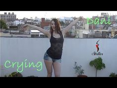 Stellar (스텔라) - Crying (펑펑울었어) dance cover by Dani