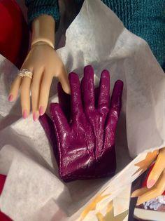BJD SD rukavice gloves