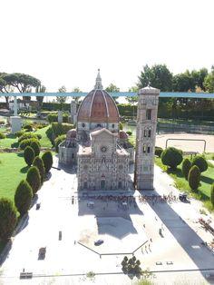 Fontana di Trevi #ItaliainMiniatura