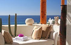 Luxurious Las Ventanas in Los Cabos... YES PLEASE!