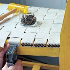 Diy Projects To Try, Crafts To Do, Home Crafts, Home Projects, Diy Home Decor, Do It Yourself Furniture, Diy Furniture, Lounge Furniture, Handmade Furniture