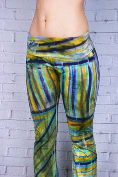 Moonlight+Yoga+Pant+by+COUTURETEEdotCOM+on+Etsy,+$44.00