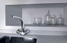 Besten rubinetti cucina bilder auf küchenarmaturen