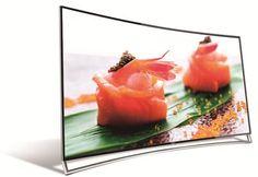 Tv ULED a schermo curvo Hisense