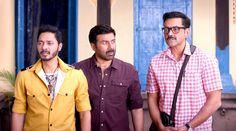Poster Boys Box Office Collection Early Updates Day 1