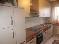 Ebay küche kaufen  Küchen- Esstisch aus Holz und 2stühle in Niedersachsen - Lüneburg ...