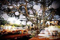 Image result for garden weddings