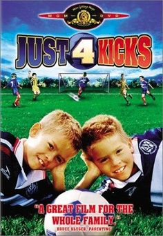 Just for Kicks 2003