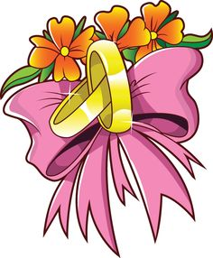 Get access to FREE Wedding Clipart when you use eSigns.com!