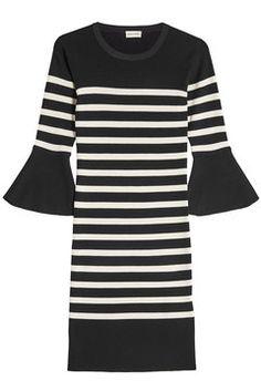 Knitted Wool Dress | By Malene Birger