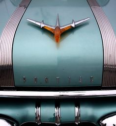 Gatsbywise - 1956 Pontiac Star Chief
