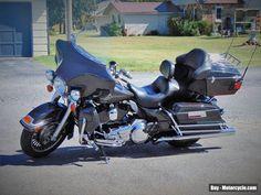 2009 Harley-Davidson Touring #harleydavidson #touring #forsale #unitedstates