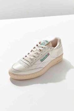 3c8e4da6211 Reebok Club C Vintage Sneaker