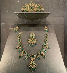 """La Coquette Parisienne on Instagram: """"🔸The Danish Crown Jewels 🇩🇰👑 Rosenborg Castle, Copenhagen, Denmark ©La Coquette Parisienne🔸 The Danish Crown Jewels are the result of the…"""" The Royal Collection, Copenhagen Denmark, Tiaras And Crowns, Crown Jewels, Danish, Castle, Instagram, Jewelry, Jewlery"""