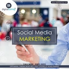 Grow your business brand awareness, engagement & traffic with our expertise & effective #SocialMediaMarketing Services  Mail us- info@digitalsamay.com  #digitalsamay #smm #marketingservices #panipat #digitalhub #onlinebusiness #businessgrowth #socialmedia. Social Media Marketing Companies, Marketing Process, Online Marketing Services, Content Marketing Strategy, Business Branding, Engagement, Engagements