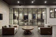 Steel Windows and Doors Gallery