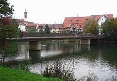 Rottenburg am Neckar, Germany One of our favorite places