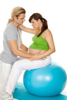 Natural Pain Relief for Labor and Birth
