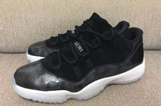 308d5f79a9c22e SneakersCartel.com Are You Looking Forward To The Air Jordan 11 Low Barons
