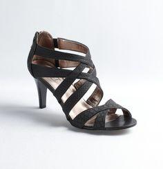 Loft - LOFT Heels - Ivana Mid Heel Sandals