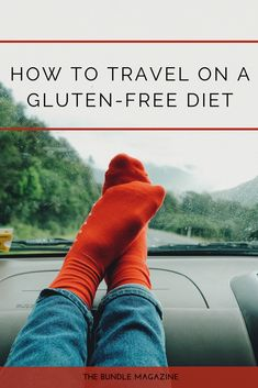 How to Travel on a Gluten-Free Diet Gluten Free Diet, The Cure, Lifestyle, Travel, Gluten Free Diet Plan, Viajes, Traveling, Tourism, Outdoor Travel