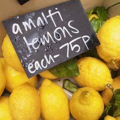 citron / lemon