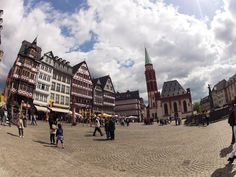 Frankfurt | A Travel for Taste