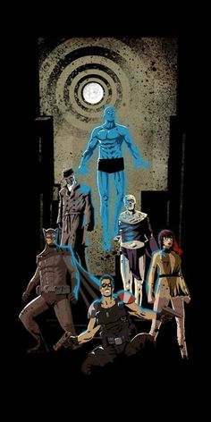 Who Watches the Watchmen? by *Fuacka