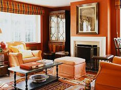 Family Room Designs - Decorating Ideas for the Family Room - Good Housekeeping