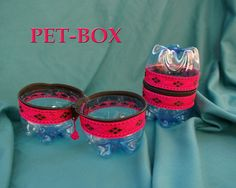 PET-Box Gull, Fair Trade, Napkin Rings, Class Ring, Pets, Box, Decor, Things To Do, Snare Drum