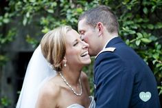 Real Wedding: Laura + Ryan - From This Day Forward Weddings