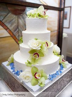 Wedding Cakes - HollyHedgeEstateHollyHedgeEstate