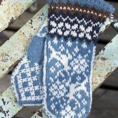 DG418-03 Svalbard lue og votter indigo   Dale Garn Fingerless Gloves, Arm Warmers, Mittens, Indigo, Crochet, Threading, Fingerless Mitts, Fingerless Mitts, Indigo Dye