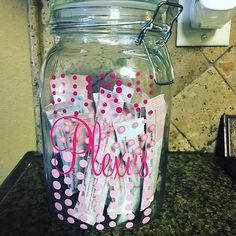 Plexus Do you keep yours out where you can see it? #plexusslim #container #healthyhappy...   Plexus  ... http://plexusblog.com/do-you-keep-yours-out-where-you-can-see-it-plexusslim-container-healthyhappy-plexus/