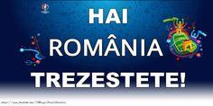 HAI ROMANIA TREZESTETE! Romania, Euro, Calm