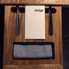 Relae, Copenhagen