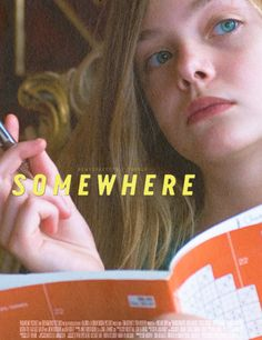 Sophia Coppola's 'Somewhere'. Wealth and boredom can been a mind numbing combination. Beautifully shot (of course). I think the opening scene is absolutely brilliant. cbr