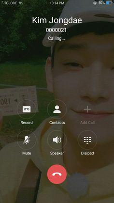 Calling Chen